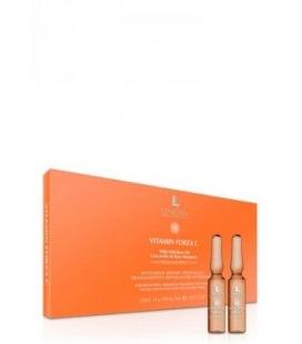 Tratamiento Reparador Intensivo Vitamin Forza C Lendan