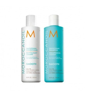 Pack Duo, Moroccanoil Lisse lissage