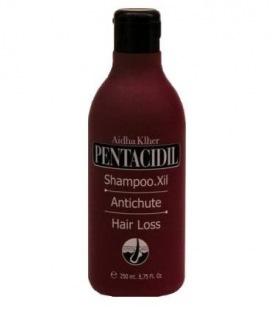 Shampooing Anticaida Pentacidil 250 ml Aidha Klher
