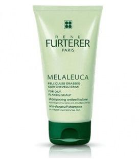 René Furterer Shampooing Malaleuca Anti-Pelliculaire 150ml