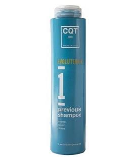 Précédent Shampooing CQT 400 ml