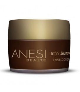 Anesí Crème-Expression de Soins pour le Contour des Yeux et des Lèvres
