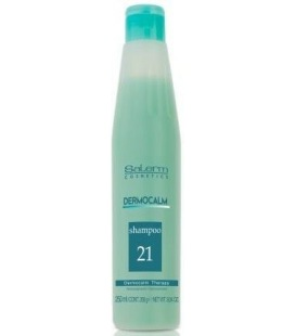 Salerm technique Dermocalm Shampooing 21 250 ml