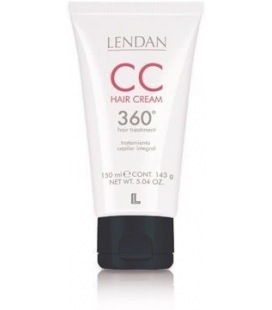 Lendan 10 in 1 CC Hair Cream 360º 150 ml