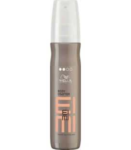 Wella EIMI Corps Crafter de Pulvérisation Repulpant Flexible 150ml