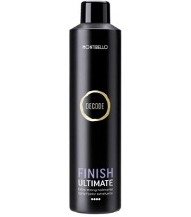 Montibello Decode Finish Ultimate 400ml