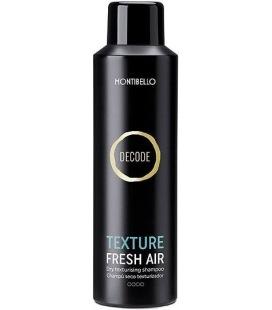 Shampoing sec Montibello Décoder l'Air Frais 200ml