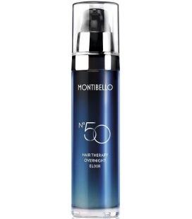 Montibello N ° 50 Cheveux Thérapie Elixir de Nuit 50 ml