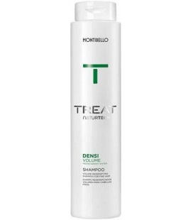 "Shampooing Cheveux fins Et Sans Volume ""DENSI"" Montibello"