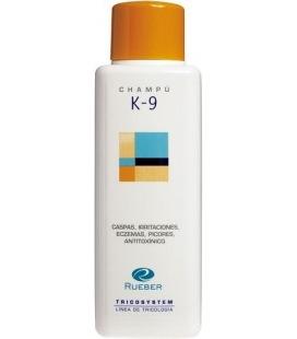 Rueber K-9 Shampooing Antipelliculaire 220 Ml