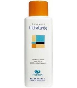Rueber Shampooing Hydratant SPF15+ 220 Ml