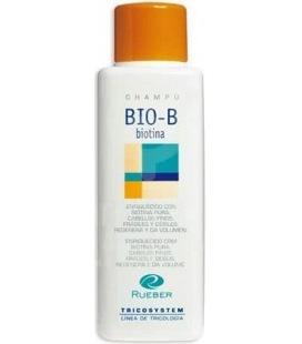 Rueber Shampooing BIO-B 400 Ml