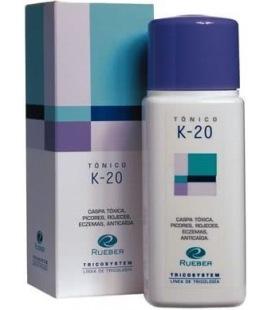 Rueber Tonique K-20 150 Ml