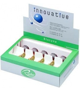 Rueber Innovantes Biotyne 5 ampoules