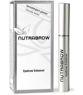 Nutrabrow Sourcil Enhancer Sérum de sourcil