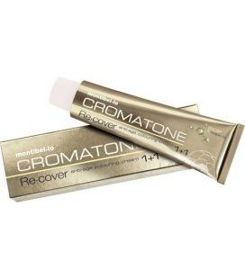 La Coloration Permanente Anti-Vieillissement Cromatone Re.Couvrir Montibello