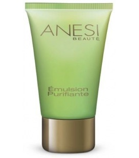 Anesí Emulsion Hydro-Purifiant Peaux Grasses 50ml