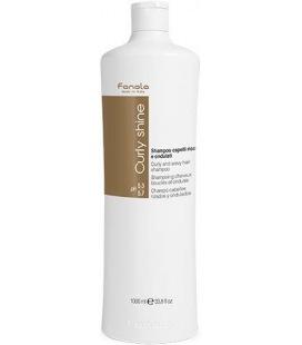 Shampooing Fanola Bouclés Cheveux Bouclés Briller de 1000 ml