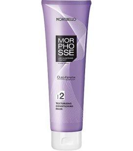 Masque Morphosse Kératine Montibello 150 ml