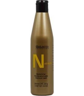 Salerm Nutrient Anti-Chute Shampooing 250 ml