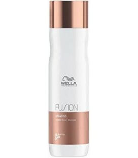 Wella Fusion Shampooing Repair 250 Ml
