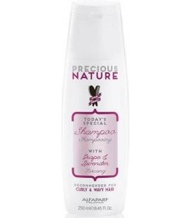 Shampooing Alfaparf Précieux de la Nature Bouclés 250 ml