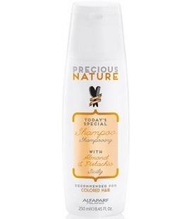 Shampooing Alfaparf Caractère Précieux de Couleur de Cheveux 250 ml