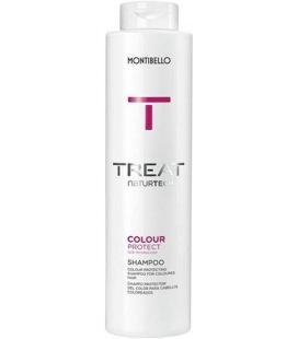 shampooing color protect montibello