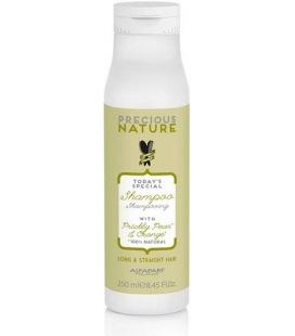 Shampooing Alfaparf Caractère Précieux de Long et Lisse 250 ml