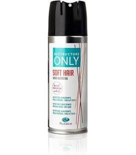 Vaporisez les Cheveux Mous de la Restructuration Seulement Rueber 200 ml