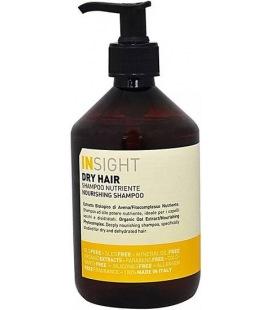 Aperçu Des Cheveux Secs Shampooing Nutritif