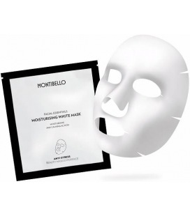 Hydratant Masque Blanc Montibello