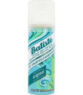 Shampoing Sec Batiste format Voyage 50 ml