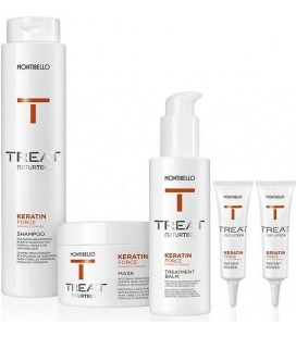 Montibello Keratin Force Pack Complet