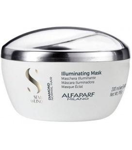 Masque Illuminant Semi Di Lino Alfaparf 200 ml