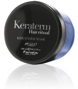 Masque Fanola Keraterm Cheveux Rituel 300 ml