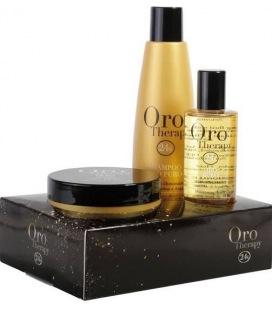 Fanola Oro Therapy Kit