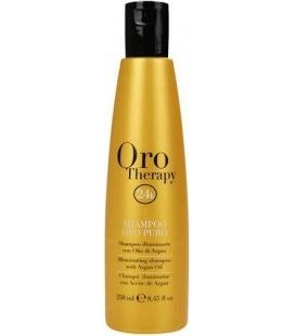 Fanola Oro Therapy Éclairant Masque à l'Huile d'Argan 100ml