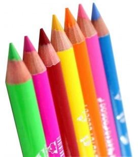 Crayon Fantaisie Néon Safran