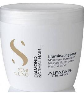 Masque Illuminant Semi Di Lino Alfaparf 500ml