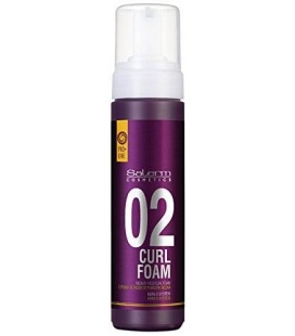 Sharh Curl Mousse Pro·Ligne 405ml