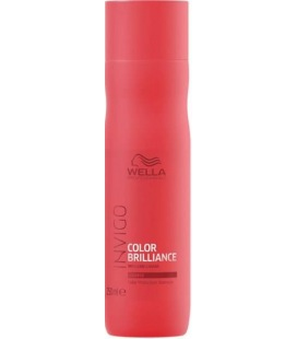 Wella Invigo Brillance Shampooing 250ml