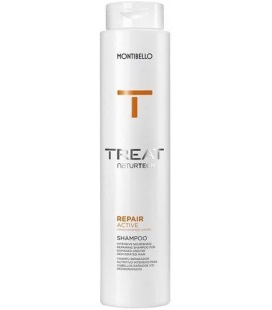 Montibello traiter naturtech Shampooing Réparation Active