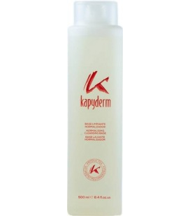 Kapiderm Shampooing Normalisateur 500ml