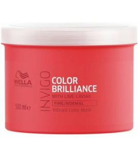 Wella Invigo Brilliance Masque