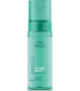 Wella Invigo Boost de Volume de Mousse 150ml