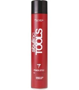 Fanola les Outils de Coiffage de la Laque Extra Forte 500 ml