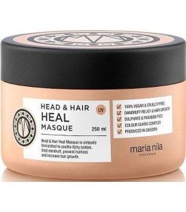 Maria Nila de la Tête Et des Cheveux Guérir Masque 250ml