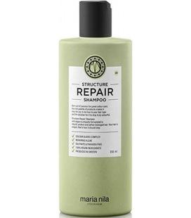 Maria Nila Structure Repair Shampooing 350ml