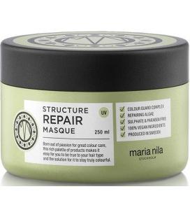 Maria Nila Structure du Masque réparateur 250ml